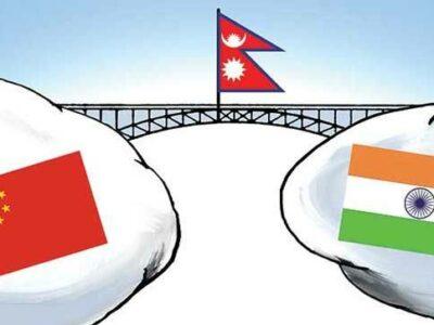 भारत-चीन वार्तामा कालापानीबारे चर्चा