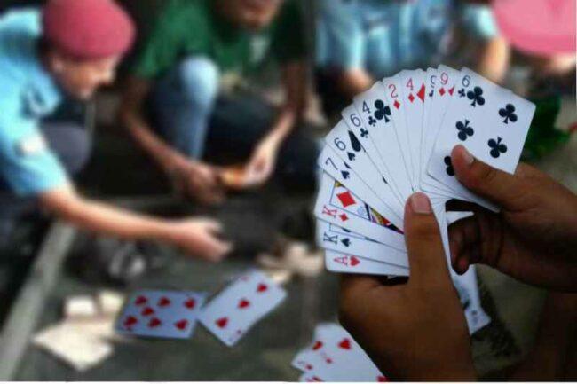गिनीका अवैतनिकदूतसहित जुवाखालबाट ९ जना व्यापारी पक्राउ