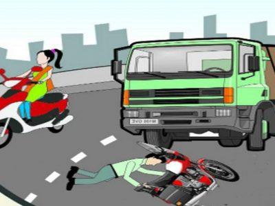 नेपालमा सडक दुर्घटनाको कारणले हुने आर्थिक भार तीन गुणाले बढ्यो