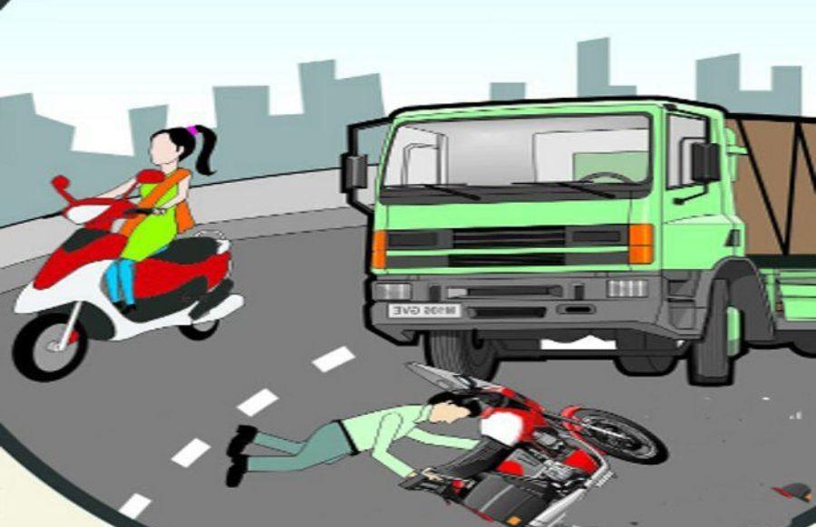 कर्णालीमा दसैँ अवधिमा २१ दुर्घटना, ३७ को मृत्यु