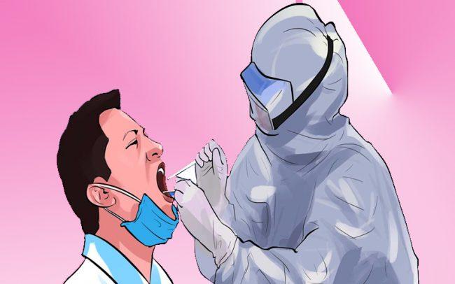 भारतमा एकैदिनमा अहिलेसम्मकै धेरै २६ हजार संक्रमित