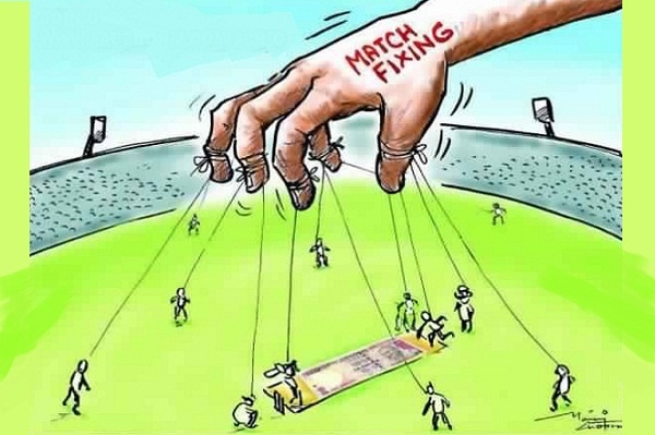 भारतमा म्याच फिक्सिङले गहिरो जरा गाडेको आईसीसीको विश्वास
