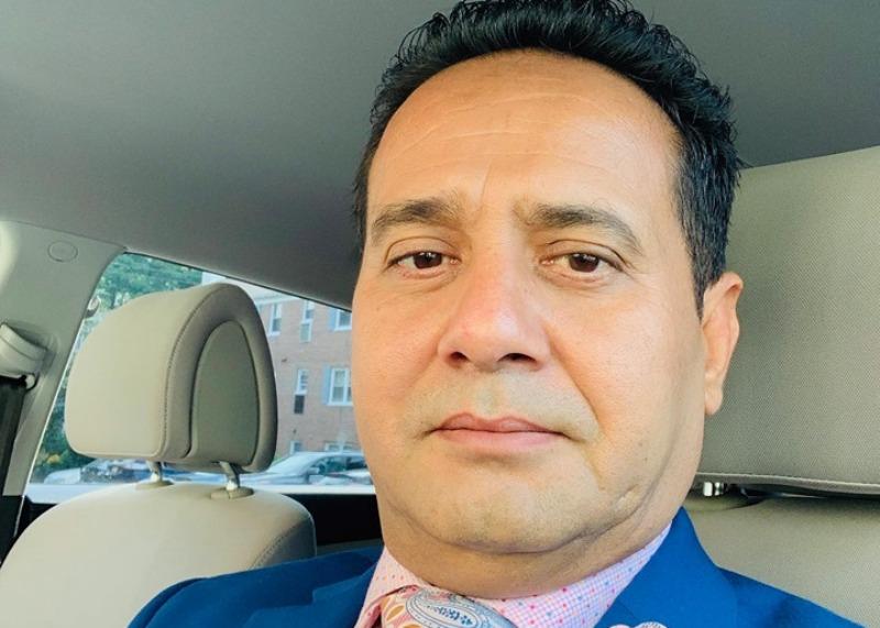 कोभिड-१९ विरुद्वको अभियानमा सुदुरपश्चिम नेपाली समाज मेरिल्याण्ड अमेरिका