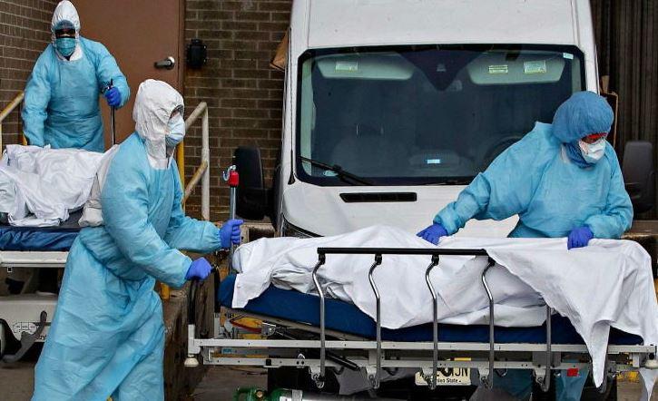 भारतमा एकैदिन साढे ९ हजार संक्रमित थपिए, १८ औँ नम्बरमा पाकिस्तान