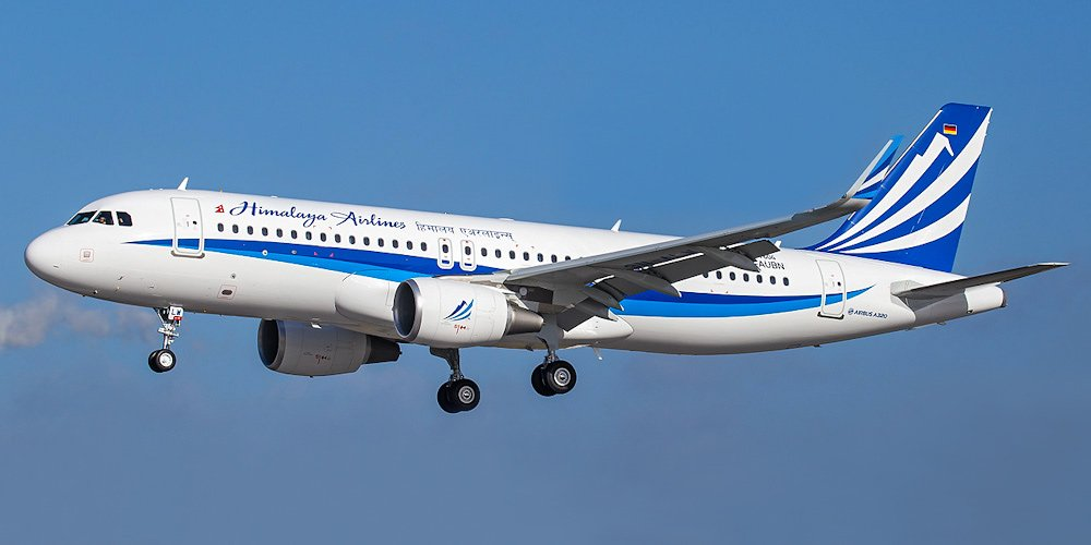 हिमालय एयरलाइन्सको उद्धार उडान तालीका सार्वजनिक