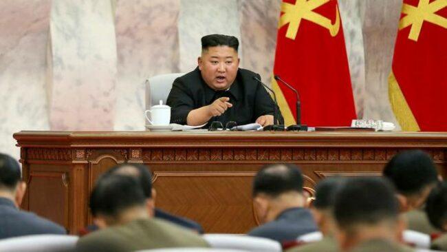 दोहोरो आर्थिक मारमा उत्तर कोरिया, संकटका बेला यसरी जुटाउँदैछ पैसा