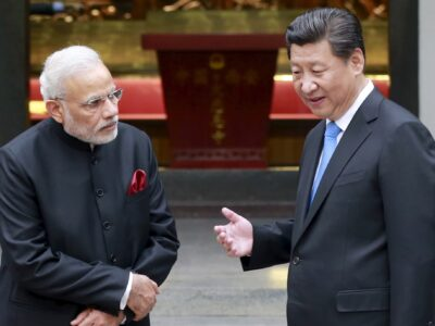 मोदीको 'डिजिटल इंडिया' सपनामाथि चीनले यसरी कब्जा गरिसकेको छ