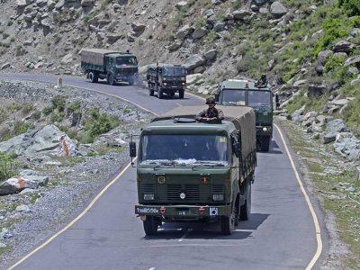 चीन–भारत विवाद : पछाडि हटेको छैन चिनियाँ सेना