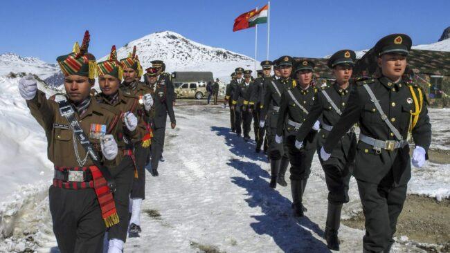 के भारत चीनको चक्रव्यूहमा फँस्दै गएको हो?