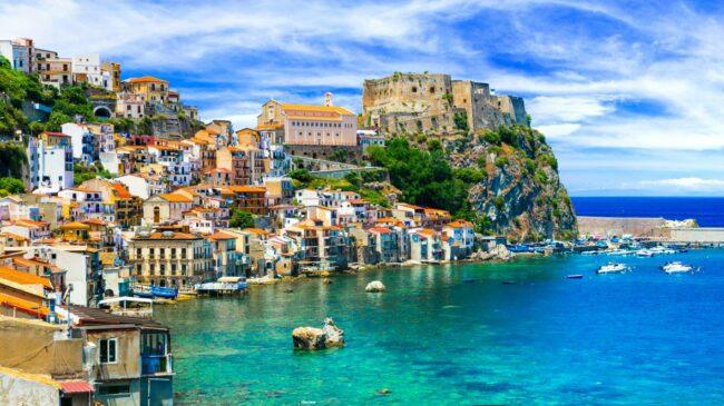 इटालीले युरोपेली मुलुकका लागि पर्यटन आगमन खुला गर्ने