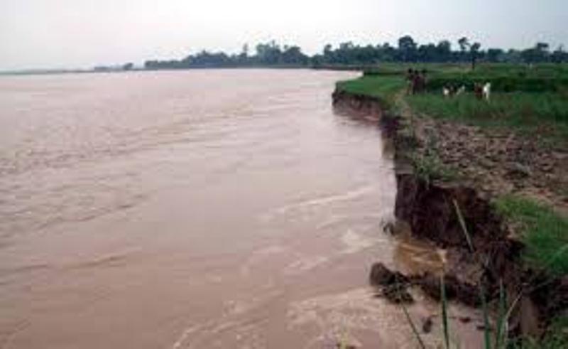 राप्ती नदीमा बाढी, डुडुवा र राप्ती सोनारीमा सतर्कता अपनाउन चेतावनी जारी