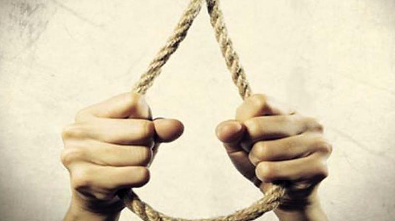 भारतमा एक नेपाली विद्यार्थीद्वारा आत्महत्या