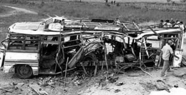 बाँदरमुढे घटनाका १५ वर्ष : अझै पाएनन् न्याय