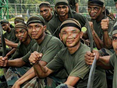 भारतीय सेनाको टूटू रेजिमेन्टः गोर्खाली हुन्छन्, सिधै प्रधानमन्त्रीलाई रिपोर्ट गर्छन्, तर…