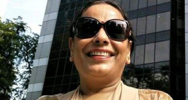 महिला भएकै कारण खुट्टा तान्ने प्रवृत्तिको शिकार भएकी छु : वडाध्यक्ष सापकोटा