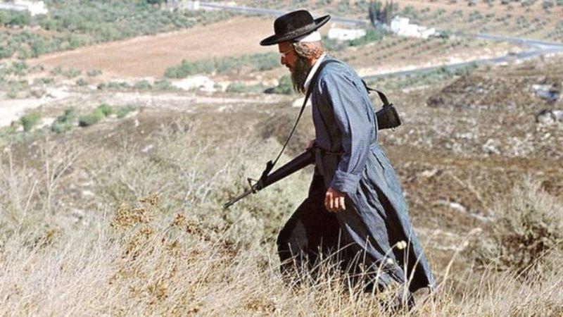 वेस्ट बैंकलाई किन कब्जामा लिन चाहन्छ इजरायल?