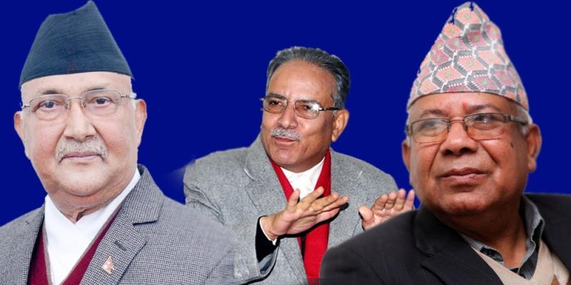 माधव नेपाललाई ओलीको प्रस्ताव : पार्टी जिम्मा लिने कि माओवादीलाई बुझाउने ?