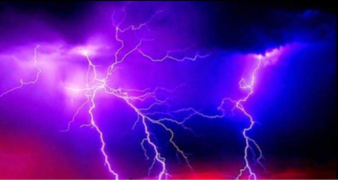 चट्यांगसहित वर्षा हुने चेतावनी, यस्तो छ तीन दिनको मौसमी पूर्वानुमान