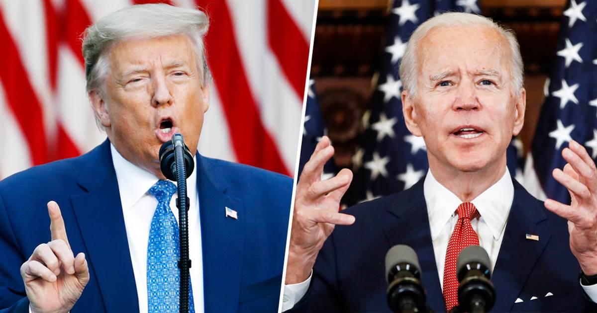 अमेरिकी राष्ट्रपति चुनावः जो बिडेनको लोकप्रियता बढ्दै, ट्रम्पको सम्भावना केवल १० प्रतिशत