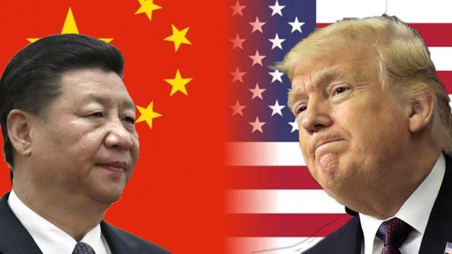 अमेरिकी गुप्तचर भन्छन्, 'चीन अमेरिकाका लागि सबैभन्दा ठूलो खतरा'