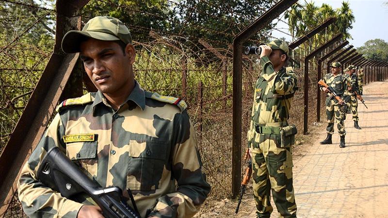 'भारतीय बीएसएफ जवानले ६ महिनामा कम्तीमा २५ बंगलादेशी सर्वसाधारणको हत्या गरे'