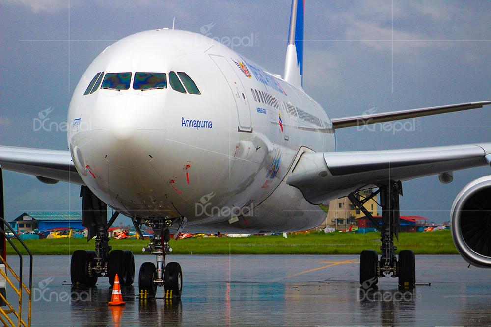 कोभिड कहरः हवाई यात्रु घटे
