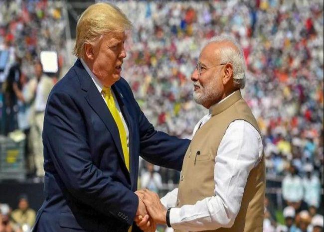 भारत–चीन सिमा विवादः भारतलाई अमेरिकाको साथ!