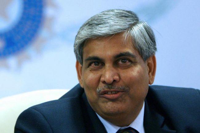 आईसीसी अध्यक्ष द्वारा राजीनामा