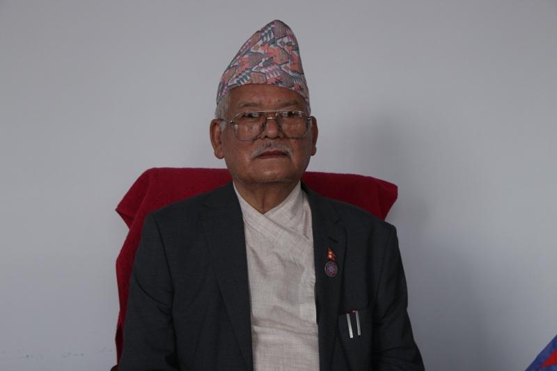 राम र अयोध्याका विषयमा प्रधानमन्त्रीको अभिव्यक्ति सही छ, प्राज्ञिक वहश होस् : डा. जगमान गुरुङ (भिडियो)