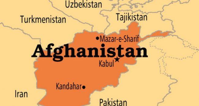 उत्तरी अफगानिस्तानमा आठ प्रहरीको मृत्यु