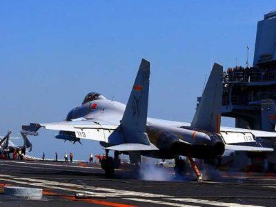 भारतमा आधुनिक लडाकु विमान ल्याण्ड गरेकै दिन चीन झन शक्तिशाली भएको खबर बाहिरयो