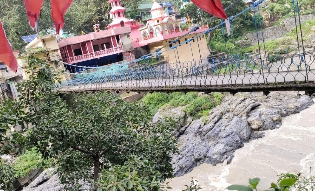 नेपाल भारत जाेड्ने बैतडीकाे नाका सञ्चालनमा नआउँदा समस्या