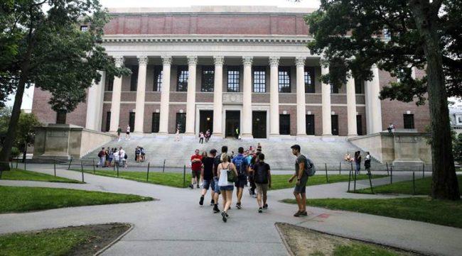 अमेरिकाका दुई ठूला विश्वविद्यालयद्वारा ट्रम्प प्रशासनविरुद्ध मुद्दा दायर