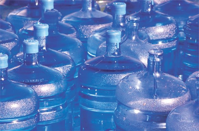 खाद्य ऐन नमान्नेमा पानी उद्योग पहिलो नम्बरमा