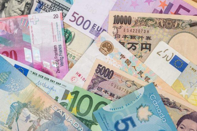 शनिबार विनिमयदर स्थिर, अमेरिकी डरको मूल्य १ पैसाले घट्यो (सूचिसहित)