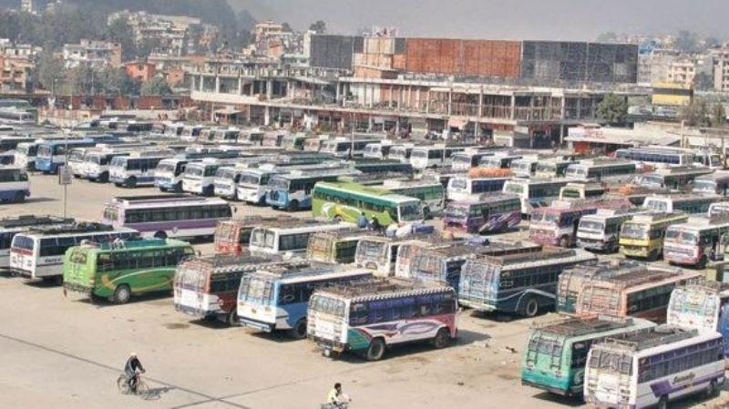 सार्वजनिक यातायात सञ्चालनको निर्णय भएको छैन : व्यवसायी महासङ्घ