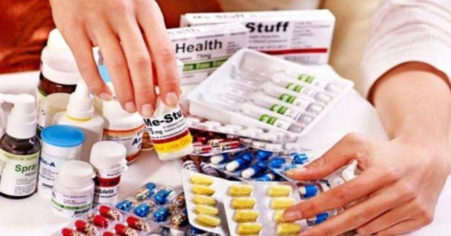 ६० रुपैयाँको औषधिलाई दुई हजार ४०० मा बेचिँदै !