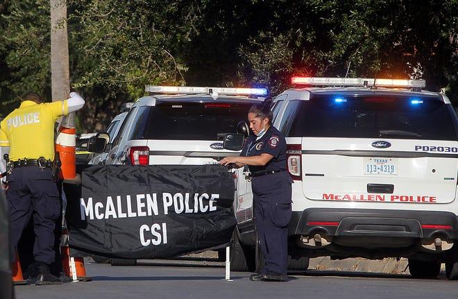 टेक्सासमा प्रहरीमाथि गोली प्रहार, २ प्रहरी अधिकृतको मृत्यु