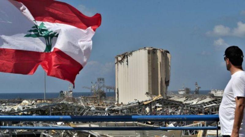बेरुत विस्फोटपछि लेबनानका प्रधानमन्त्रीले दिए राजीनामा