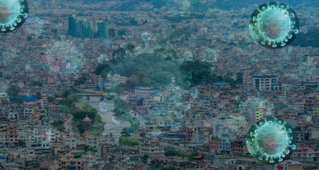 काठमाडौं उपत्यकामा थपिए ६४७ संक्रमित, १ जनाको मृत्यु