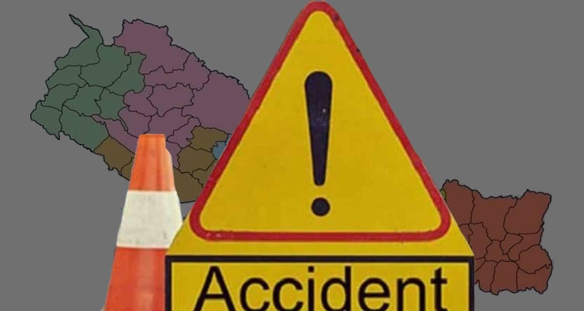 लकडाउनका अवधिमा ५ हजार बढी दुर्घटना, ४ हजार बढी घाइते, ४८५ को मृत्यु