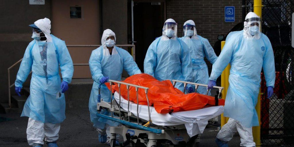 कोरोनाको संक्रमणबाट विदेशमा थप ६ नेपालीको मृत्यु