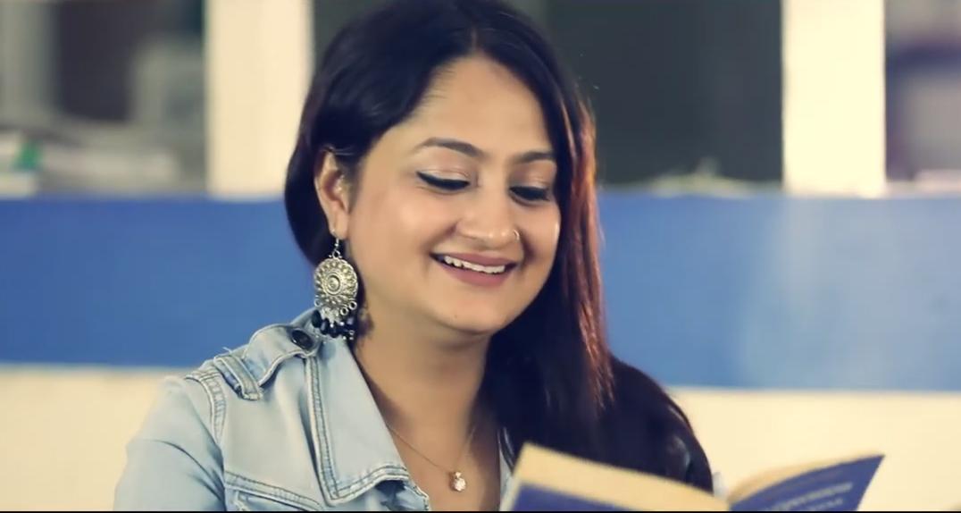 सुप्रसिद्ध गीतकार विजय शिवाकोटीको 'मेरो गीत मन पराउँछ्यौ'को म्युजिक भिडियो सार्वजनिक