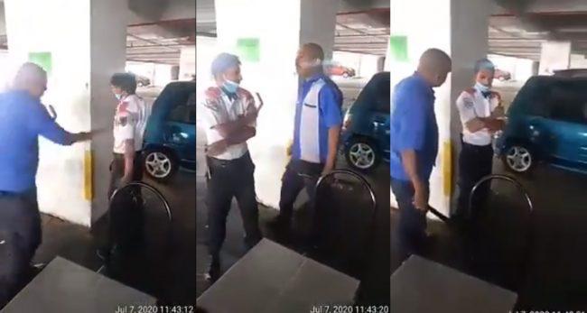 सुरक्षा गार्ड कुटपिट प्रकरणः पीडित र पीडक दुवैलाई मलेसियाबाट बाहिरिन प्रतिबन्ध