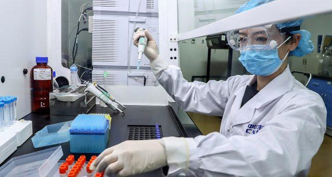'कोरोनाबारे चीनले ६ वर्षदेखि शोध गरिरहेको थियो, यसलाई जैविक हतियार बनाउन चाहन्थ्यो'