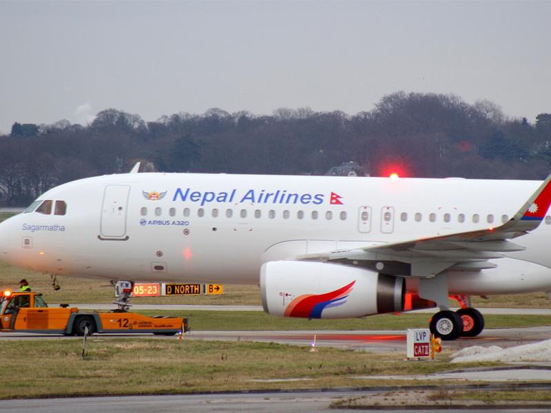 नेपालीको शव लिन नेपाल एयरलाइन्सकाे विमान मलेसिया उड्दै, १७ शव ल्याइदैं