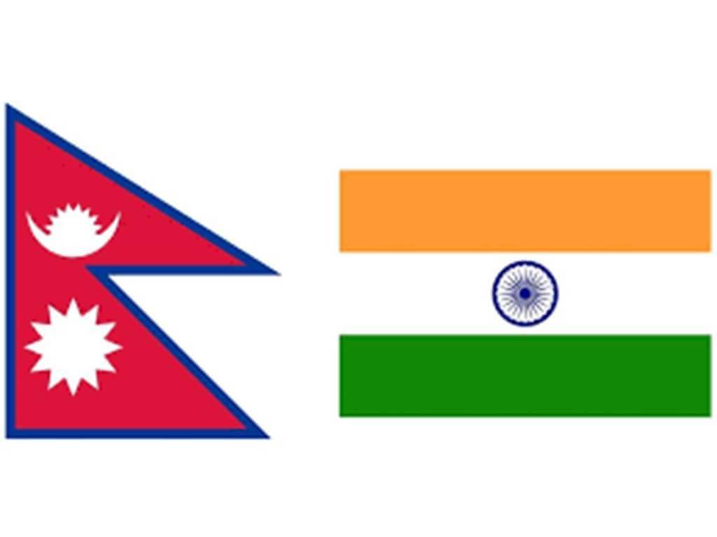 भारतकाे झुलाघाटमा नेपाल–भारत सीमा सुरक्षा बैठक सम्पन्न