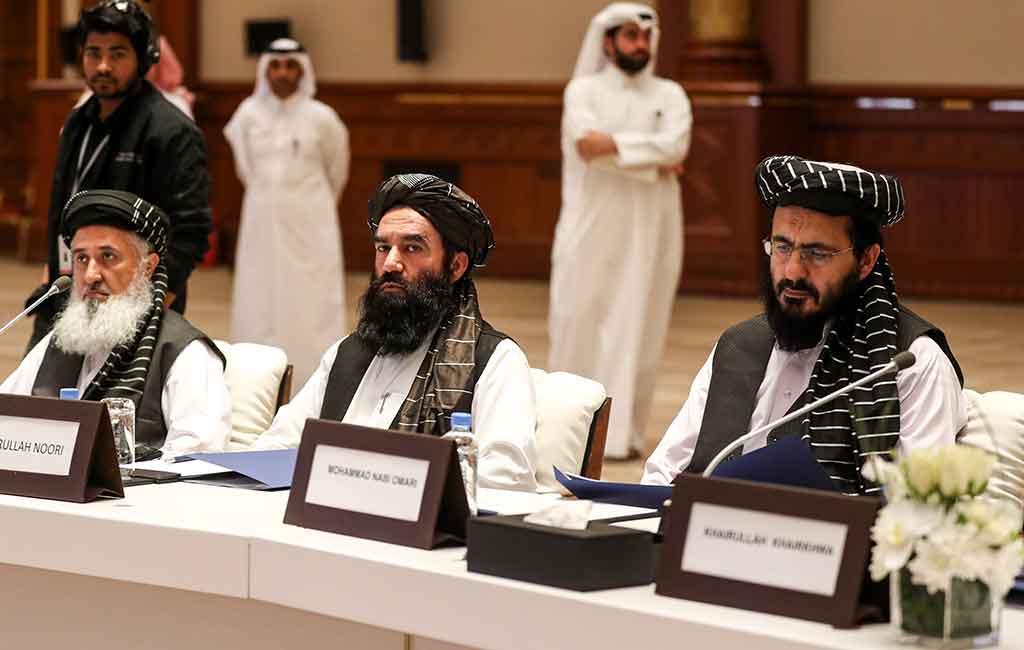 तालिबानहरु अफगान सरकारसँग वार्ताका लागि तयार
