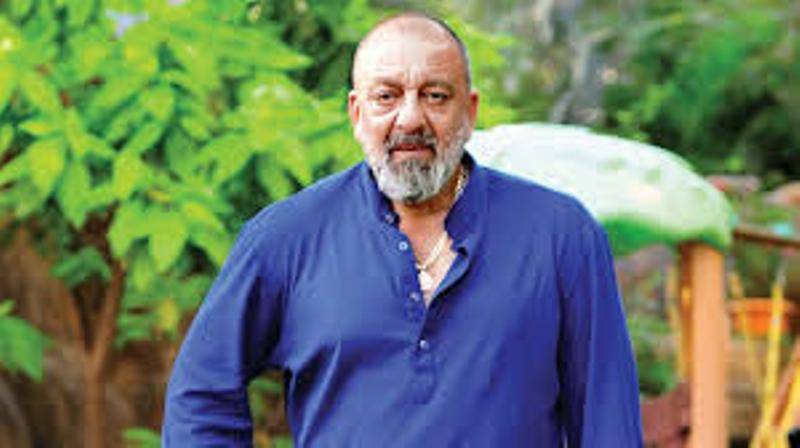 बलिउड अभिनेता संजय दत्त विरामी, अस्पतालमा भर्ना