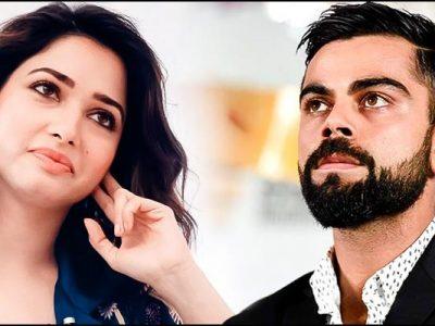 विराट कोहली र अभिनेत्री तमन्ना भाटियालाई पक्राउ गर्न माग गर्दै मद्रास हाइकोर्टमा मुद्दा !
